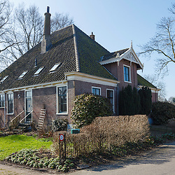 Wormerland, Noord Holland, Netherlands