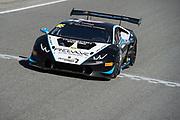 September 21-24, 2017: Lamborghini Super Trofeo at Laguna Seca. D Bryce Miller, Change Racing, Lamborghini Carolinas, Lamborghini Huracan LP620-2