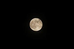 Full Moon Jefferson County