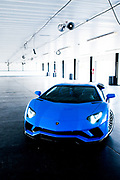 Lamborghini Aventador S
