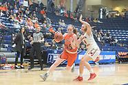 NCAA WBKB: Wheaton College (Illinois) vs. Washington University (Missouri) (03-02-18)