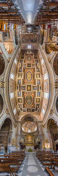 Church S Marcello Rome, Italy