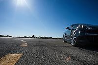 May 2014<br /> Photoshooting for Porshe Engeneering Nardò Technical Center.<br /> <br /> Porsche Engineering took over responsibility for the Nardò Technical Center in Apulia, South Italy. The testing center was founded in 1975 and is, today, one of the most important and famous proving grounds in the world.<br /> <br /> Photo © Kash Gabriele Torsello for Porshe Nardò Technical Center