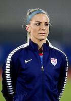 Fifa Womans World Cup Canada 2015 - Preview //<br /> Algarve Cup 2015 Tournament ( Vila Real San Antonio Sport Complex - Portugal ) - <br /> Norway vs Usa 1-2 , Julie Johnston of Usa