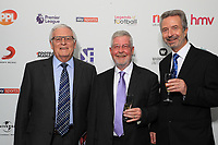 Legends of Football 2017. <br /> In aid of Nordoff Robbins.<br /> Monday 2nd October 2017.<br /> Grosvenor House, Park Lane.<br /> Photo Credit: John Marshall - JM Enternational