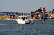 Superstorm Sandy: Bay Cleanup