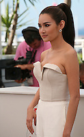 Actress Rhatha Phongam at the Only God Forgives film photocall Cannes Film Festival on Wednesday 22nd May 2013