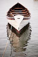 Wooden Boat, Martha's Vineyard MA