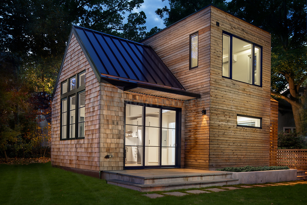 3705 Brandywine Exterior and interior