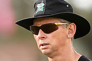CLT20 - Stags Training at St Georges 21 Sept