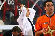 DESCRIZIONE : Napoli Eurolega 2006-07 Eldo Napoli Pau Orthez<br /> GIOCATORE : Bucchi<br /> SQUADRA : Eldo Napoli<br /> EVENTO : Eurolega 2006-2007 <br /> GARA : Eldo Napoli Pau Orthez <br /> DATA : 23/11/2006 <br /> CATEGORIA : <br /> SPORT : Pallacanestro <br /> AUTORE : Agenzia Ciamillo-Castoria/E.Castoria<br /> Galleria : Eurolega 2006-2007 <br /> Fotonotizia : Napoli Eurolega 2006-2007 Eldo Napoli Pau Orthez<br /> Predefinita :