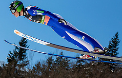 Jurij Tepes (SLO) during the Trial Round of the Ski Flying Hill Individual Competition at Day 1 of FIS Ski Jumping World Cup Final 2019, on March 21, 2019 in Planica, Slovenia. Photo by Masa Kraljic / Sportida