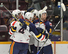 2018-19 Barrie Colts
