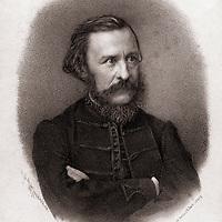 VASAROSNAMENY, Baron Jozsef Eotvos von