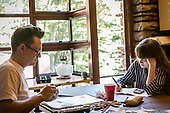 Artists at Fallingwater 2019
