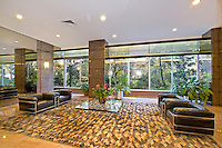 Lobby at 150 West End Avenue