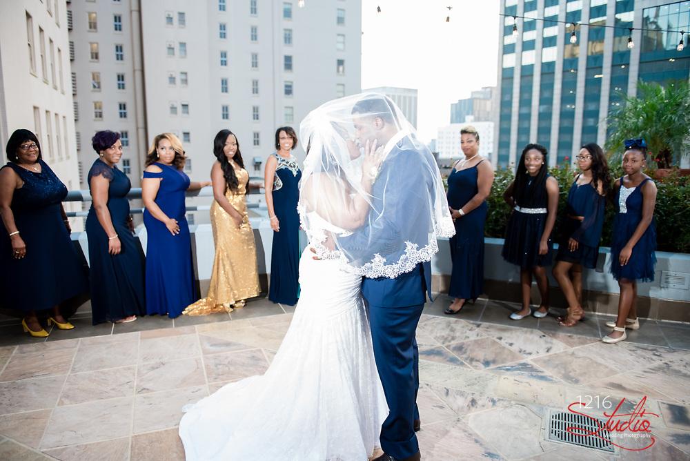 Ronald & Chevota Wedding Photography Samples   JW Marriott   1216 Studio Wedding Photography