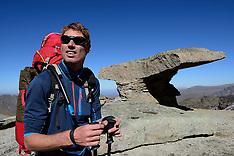 20120928 RUS: Elbrus Diabetes Challenge, Ruslan