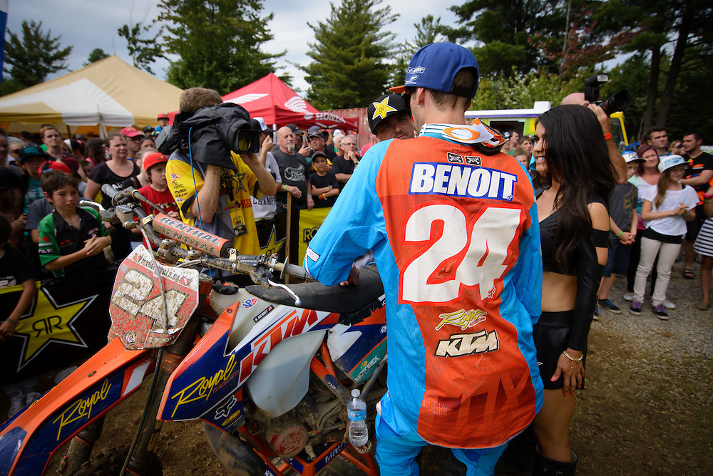 2014 CMRC Canadian Motocross Nationals<br /> Deschambault MX <br /> Dechambault, Quebec<br /> July 27, 2014