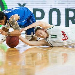 20160429: SLO, Basketball - Nova KBM Liga za prvaka, KK Union Olimpija vs KK Rogaska