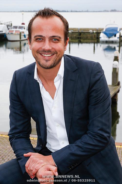 NLD/Volendam/20121025 - Uitreiking 100% NL Awards 2012, Geert Hoes