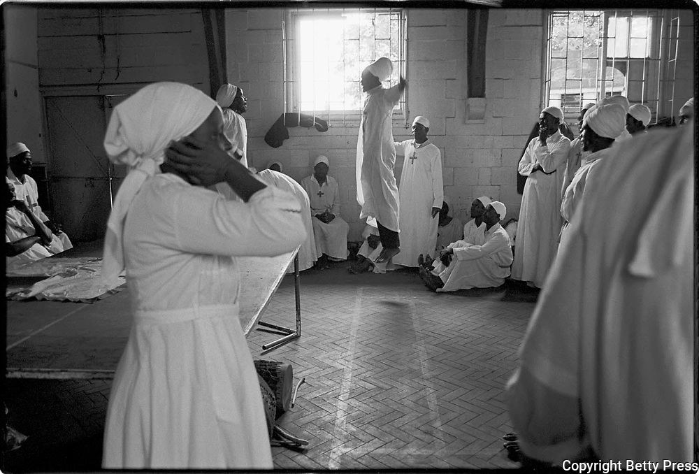 Religion bridges God and man. African proverb<br />