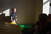 Child Development Center. © Ohio University / Photo by Ben Siegel