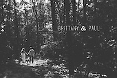 Brittany and Paul