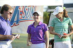 Day 3 ASUN Womens Championship Rnd 3