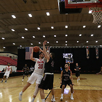 Women's Basketball: Amherst College Lord Jeffs vs. Trine University Thunder