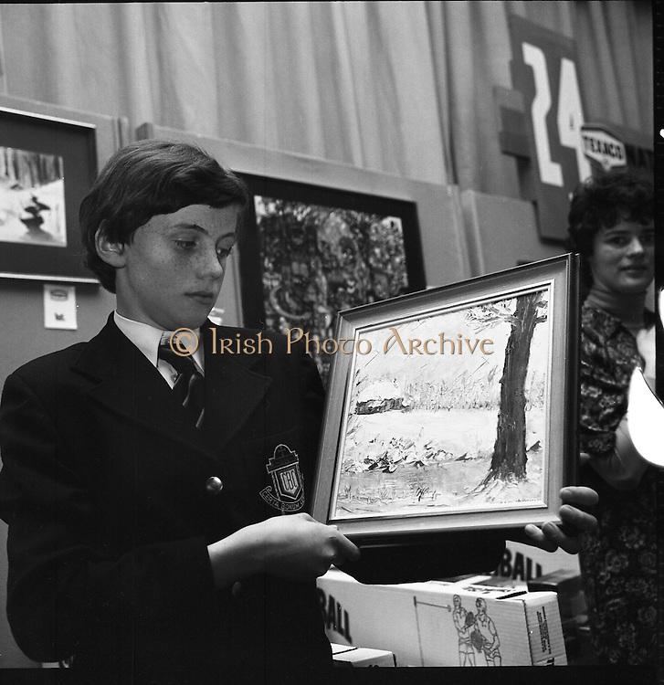 Texaco National Children's Art Competion 04/05/1978