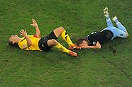 Fussball 2. Bundesliga 2011/12: Dynamo Dresden - 1860 Muenchen