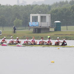 ABS 2nd 8+