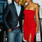 MON/Monte Carlo/20100512 - World Music Awards 2010, Ludacris en partner