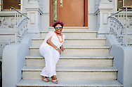 Also known as 'The voice of Cuba', her song &quot;Hoy mi Habana&quot; welcomes visitors to Havana's airport. <br />