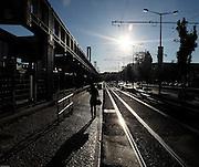 Portugal, train staion Lisbon