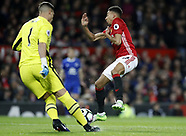 Manchester United v Everton - 4 April 2017
