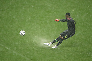 Steve MANDANDA (FRA) during the FIFA Friendly Game football match between France and Republic of Ireland on May 28, 2018 at Stade de France in Saint-Denis near Paris, France - Photo Stephane Allaman / ProSportsImages / DPPI