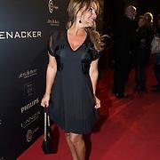 NLD/Amsterdam/20140311 - Modeshow Addy van den Krommenacker 2014, Tatjana Simic