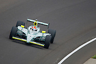 24 May 2009: 4 Dan Wheldon at Indianapolis 500. Indianapolis Motor Speedway Indianapolis, Indiana.