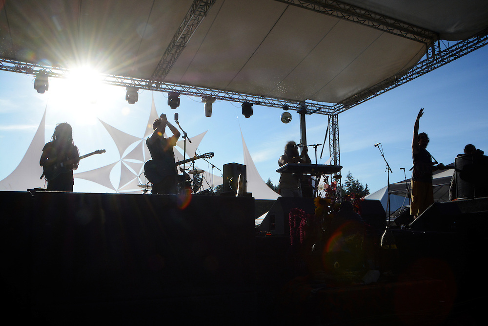 Sol Seed - Mohawk Valley Music Festival