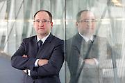 Portrait of MEP Adam BIELAN