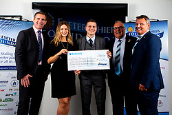 DYS Space - Mandatory by-line: Robbie Stephenson/JMP - 03/10/2019 - RUGBY - Sandy Park - Exeter, England - Exeter Chiefs 2019 Season Kick Off Dinner