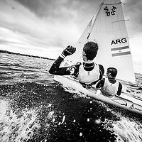2016 Youth Sailing World Championship Auckland