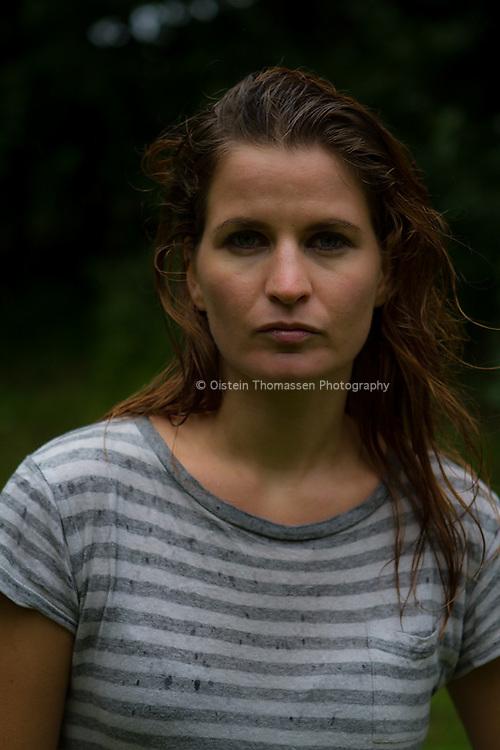 Agnes Riel