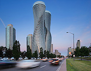 Absolute Towers - Mississauga