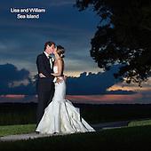 Lisa and William, Sea Island