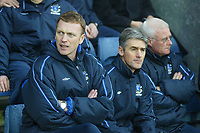 18/12/2004 - FA Barclays Premiership - Blackburn Rovers v Everton - Ewood Park<br />