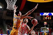 Giancarlo Ferrero<br /> Openjobmetis Varese - Carpegna Prosciutto Basket Pesaro<br /> Basket Serie A LBA 2019/2020<br /> Varese 15 December 2019<br /> Foto Mattia Ozbot / Ciamillo-Castoria