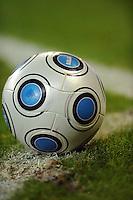 FUSSBALL  1. BUNDESLIGA   SAISON 2009/2010  11. SPIELTAG Hamburger SV - Borussia Moenchengladbach           31.10.2009 Feature Fußball